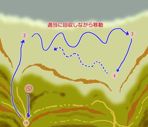 M14地図